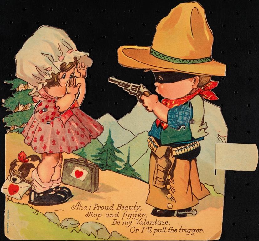 The digital team reflects on valentines day mcny blog new york comic voltagebd Choice Image