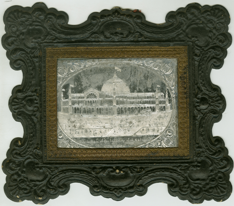 the crystal palace essay This essay will discuss how the great exhibition of 1851 symbolised a moment of profound change in victorian britain from may to october 1851 the exhibit was held in a purpose built structure that was dubbed the crystal palace.