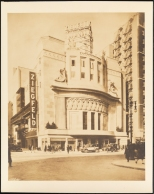 Ziegfeld Theatre. 1927. Museum of the City of New York. X2010.7.2.84