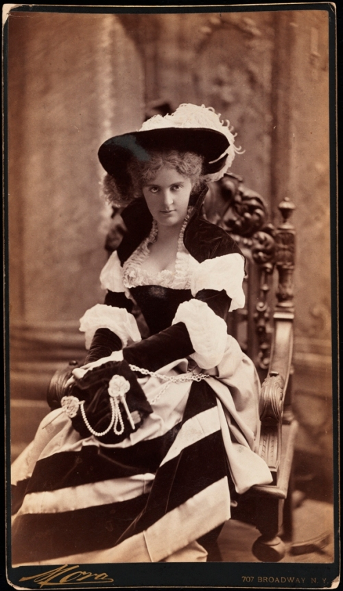 Vanderbilt Ball – how a costume ball changed New York elite society ...