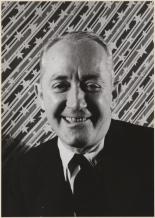 Carl Van Vechten. George M. Cohan, October 23, 1933. Museum of the City of New York. 42.316.266.