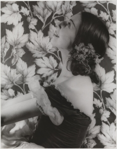 Carl Van Vechten. Alicia Markova, April 15, 1941. Museum of the City of New York. 42.316.353.