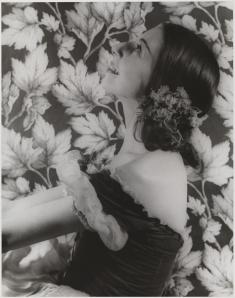 Carl Van Vechten. Alicia Markova, April 15, 1941. Museum of the City of New York. 42.316.353.
