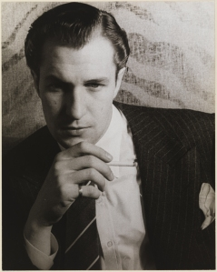 Carl Van Vechten. Vincent Price, January 19, 1939. Museum of the City of New York. 42.316.387.