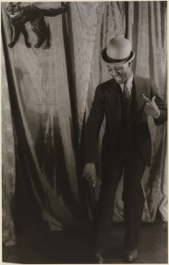 Carl van Vechten. Bill Robinson, January 25, 1933. Museum of the City of New York. 42.316.392.