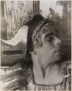 Carl Van Vechten. Charles Weidman, December 4, 1933. Museum of the City of New York. 42.316.420.