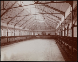 Byron Company (New York, N.Y.). St. Nicholas Rink. 1898. Museum of the City of New York. 93.1.1.10826