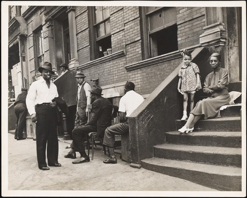 Forgotten Villages And Neighborhoods Of Manhattan Mcny