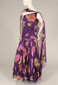 Geoffrey Beene (1927-2004).  Dress, late 1960s.  Museum of the City of New York, 88.44.3.