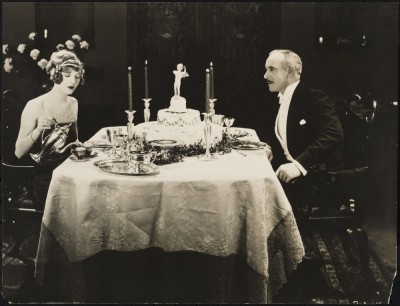 Unknown. [Theater still from an unidentified production.] ca. 1915-1935. Museum of the City of New York, F2013.41.776.