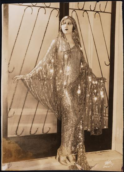 White Studio (New York, N.Y.) [Unidentified actress in Cross My Heart.] 1928. Museum of the City of New York. F2013.41.334.