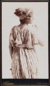 Sarony. [Julia Marlowe as Imogen in Cymbeline.] 1923. Museum of the City of New York. 43.430.357.